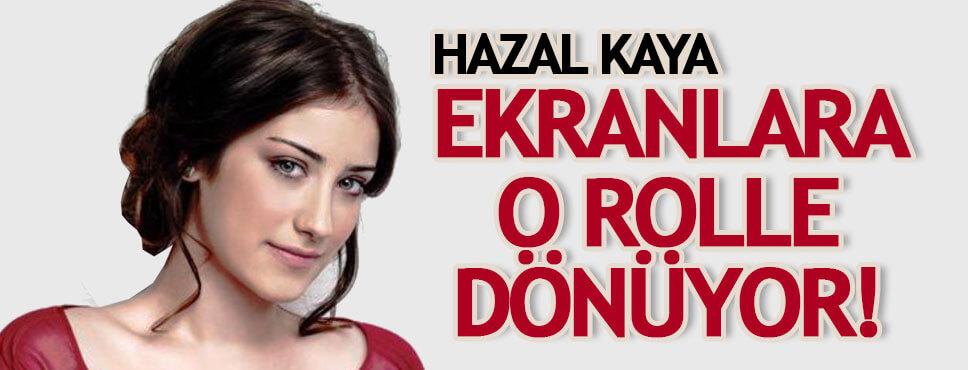 Türk usulü Shamless'ın Fiona'sı Hazal Kaya oldu!